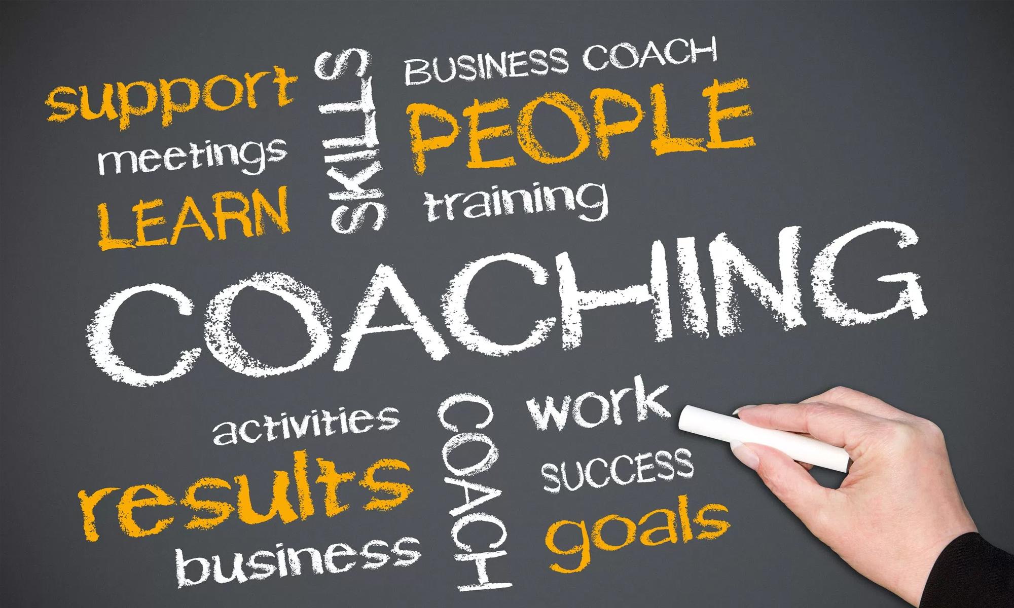 Cosa è il coaching? Ecco la spiegazione in poche righe
